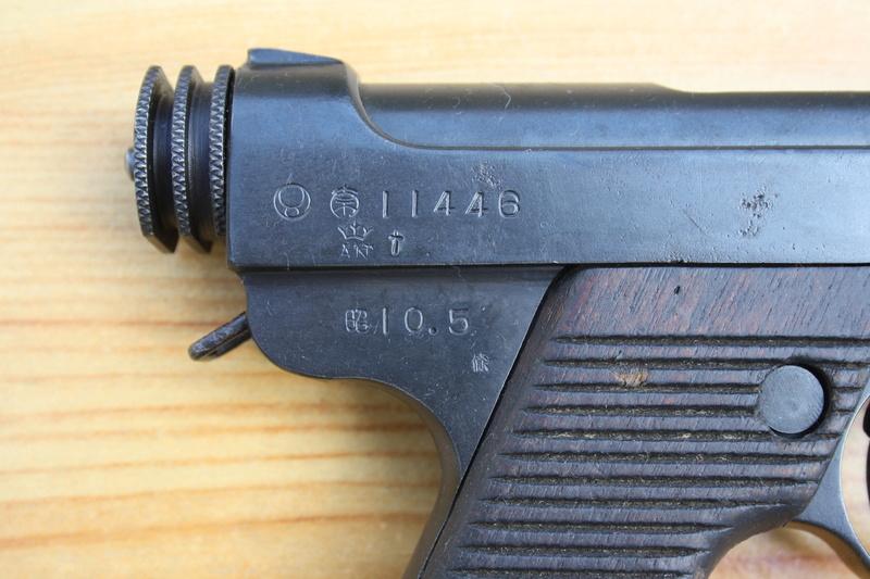 Pistolet Nambu type 14 Img_1830