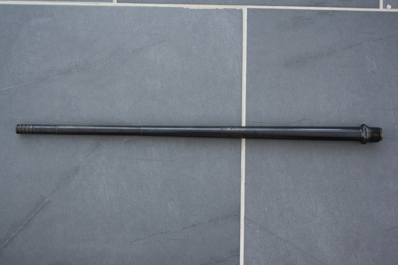 La MG15 en détail : 2 Img_2224