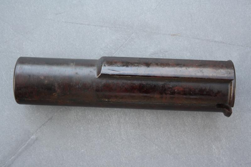 La MG15 en détail : 1 Img_2232