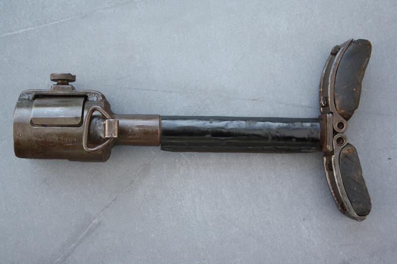 La MG15 en détail : 6 Img_2234