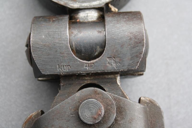 La MG15 en détail : 6 Img_2425