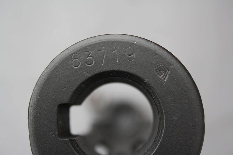 La MG15 en détail : 6 Img_2427
