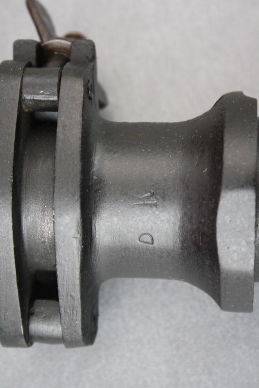 La MG15 en détail : 6 Img_2428