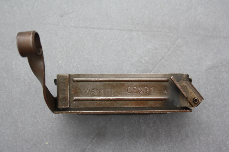 La MG15 en détail : 6 Img_2434