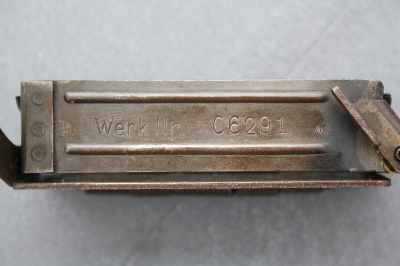 La MG15 en détail : 6 Img_2436
