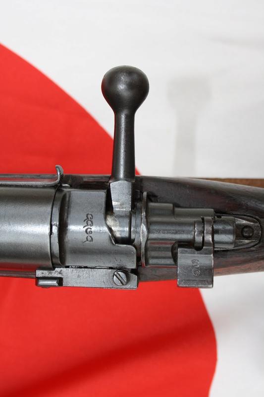 FUSIL MAUSER MODELE 1903 SIAMOIS Img_2552