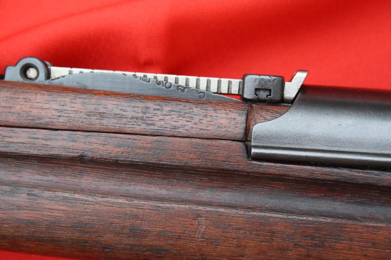 FUSIL MAUSER MODELE 1903 SIAMOIS Img_2560