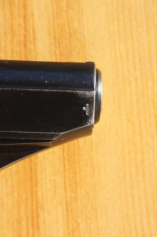 Mauser HSc Img_2722