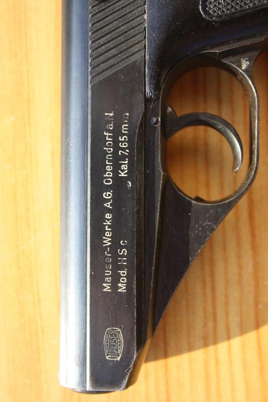 Mauser HSc Img_2723