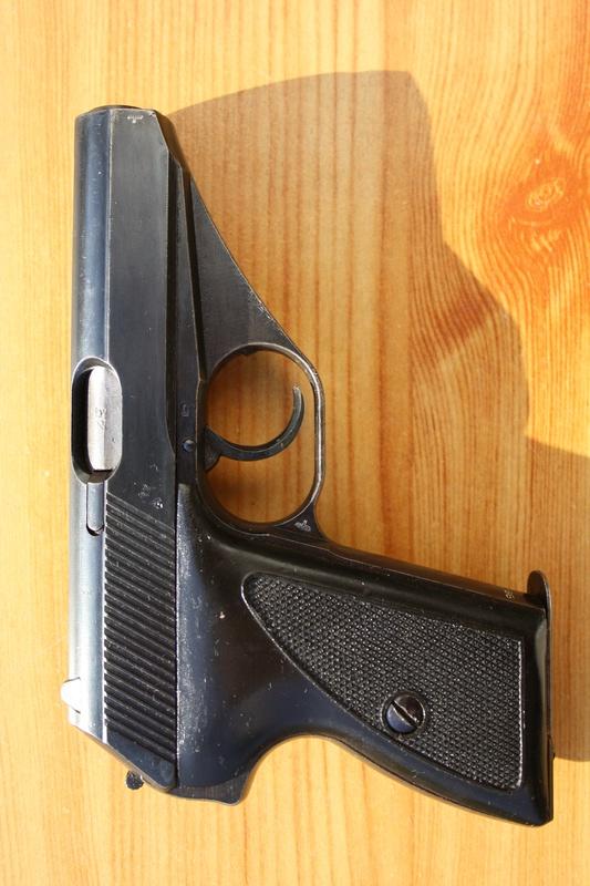 Mauser HSc Img_2726