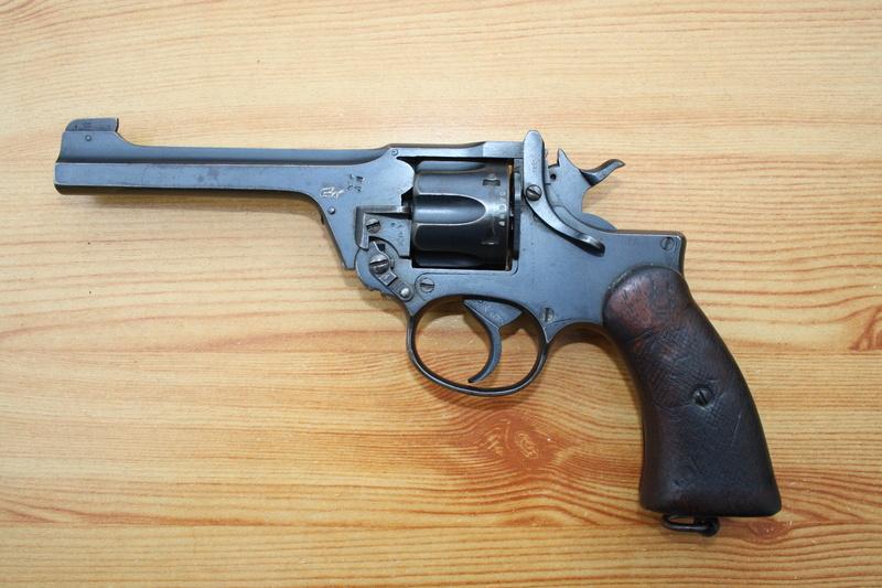 Revolver Enfield N°2 Img_2916
