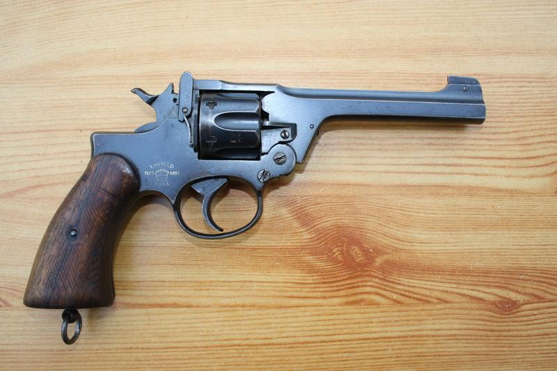 Revolver Enfield N°2 Img_2920