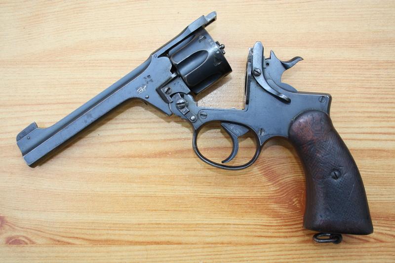 Revolver Enfield N°2 Img_2922