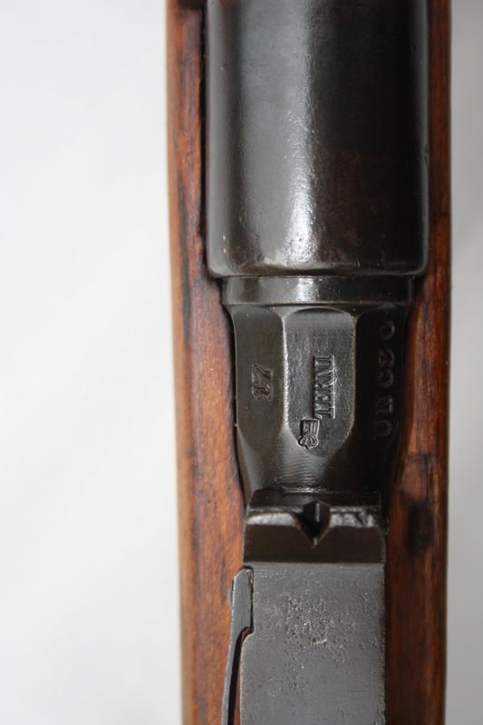 FUCILE MODELLO 1891 Img_2930