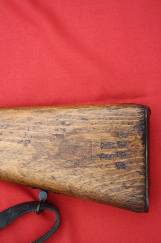 FUCILE MODELLO 1891 Img_2933