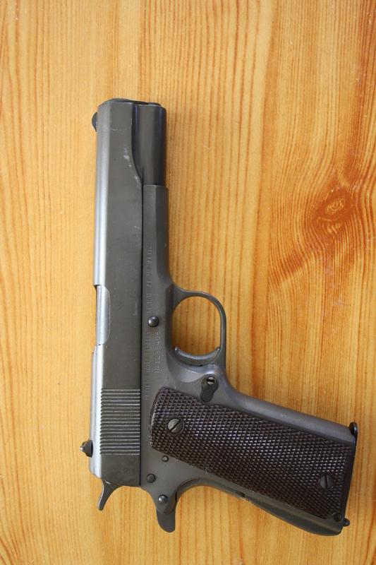 Colt 1911 A1 Img_3115