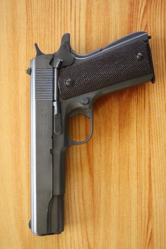 Colt 1911 A1 Img_3116