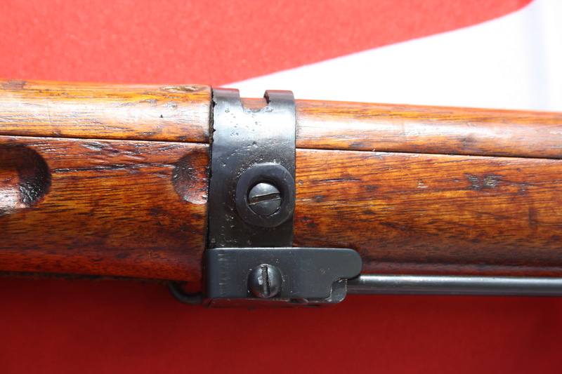 Arisaka type 99 Img_3820