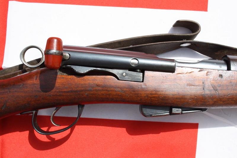 KARABINER MODELL 1911 Img_3924