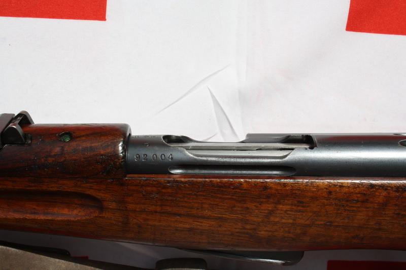 KARABINER MODELL 1911 Img_3925