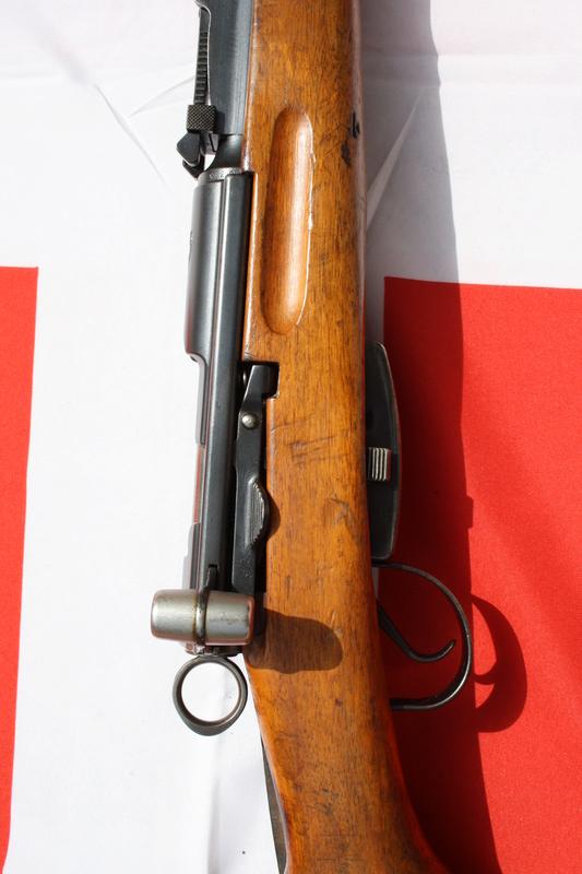 Karabiner Model 1931 Img_3927