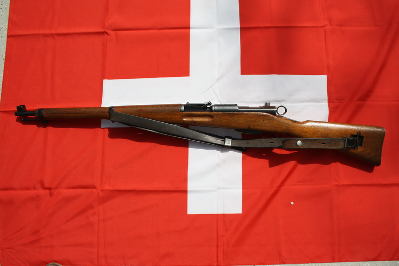 Karabiner Model 1931 Img_3928