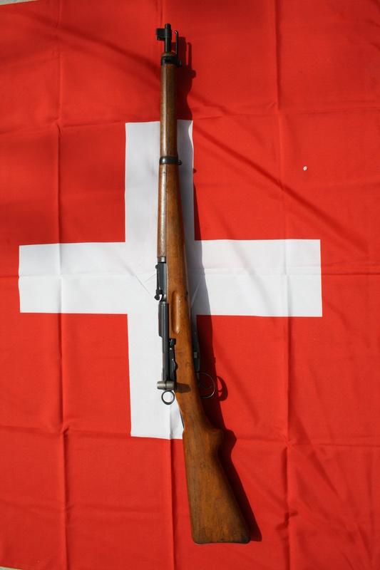 Karabiner Model 1931 Img_3929