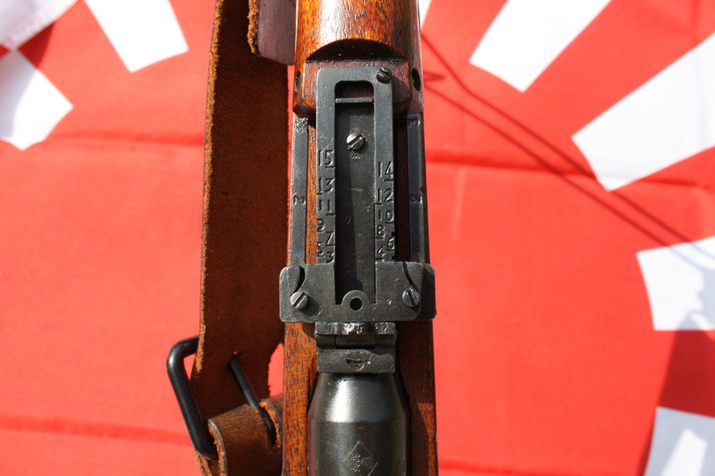 Arisaka type 99 Img_4023