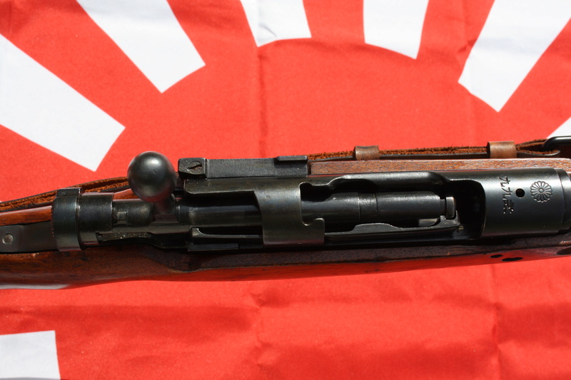 Arisaka type 99 Img_4024