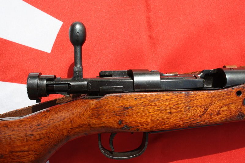 Arisaka type 99 Img_4027