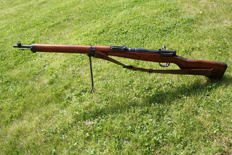 Arisaka type 99 Img_4029