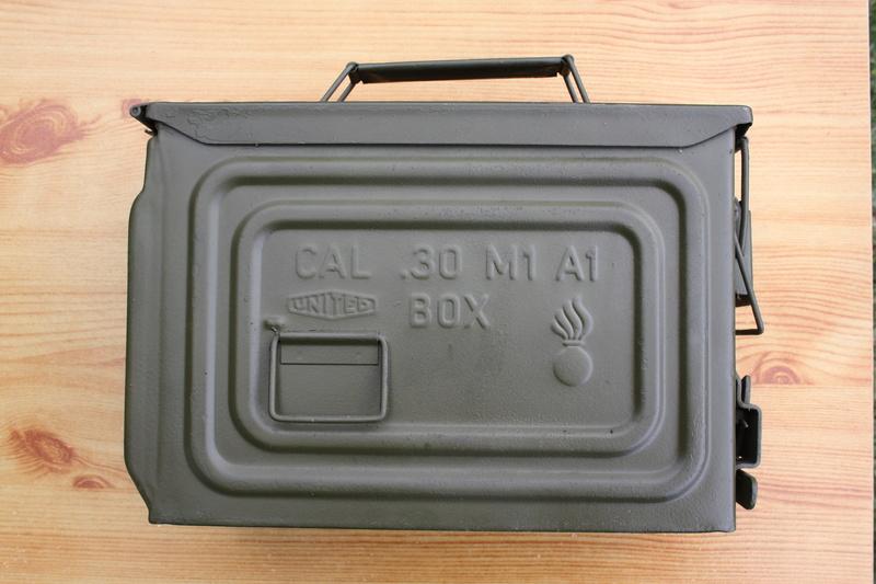 Bande et boite à munition de .30 Img_5120