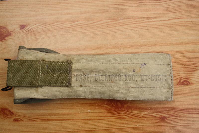 Trousses d'entretien de la Browning 1919. Img_5127