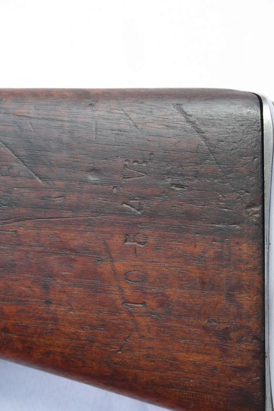 Fusil Mannlicher modèle 1888 Img_5144