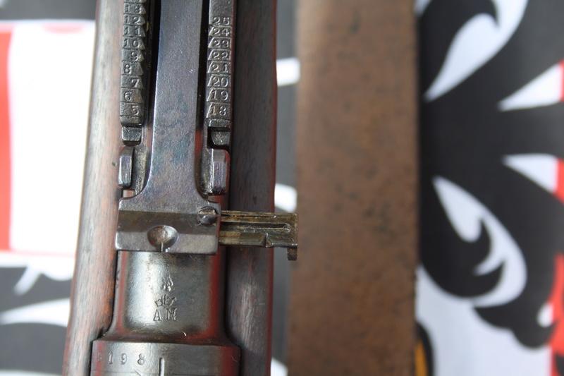Fusil Mannlicher modèle 1888 Img_5145