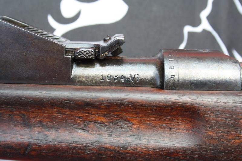 Fusil Mannlicher modèle 1888 Img_5150