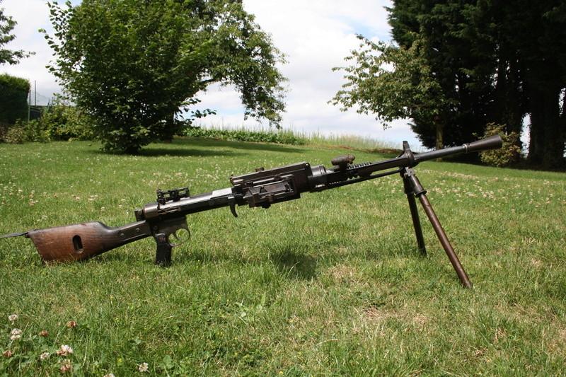 Fusil mitrailleur modèle 1930 Img_5225