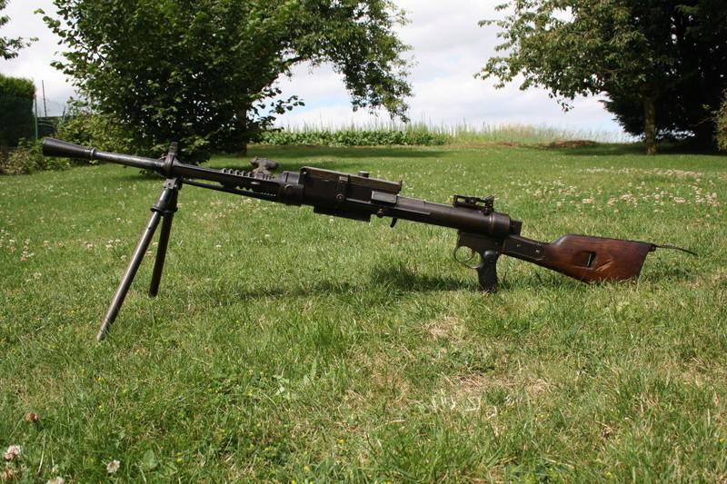 Fusil mitrailleur modèle 1930 Img_5226