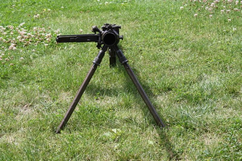 Fusil mitrailleur modèle 1930 Img_5227