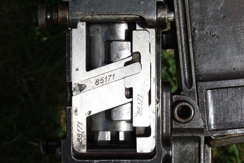 Fusil mitrailleur modèle 1930 Img_5233