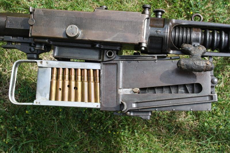 Fusil mitrailleur modèle 1930 Img_5338
