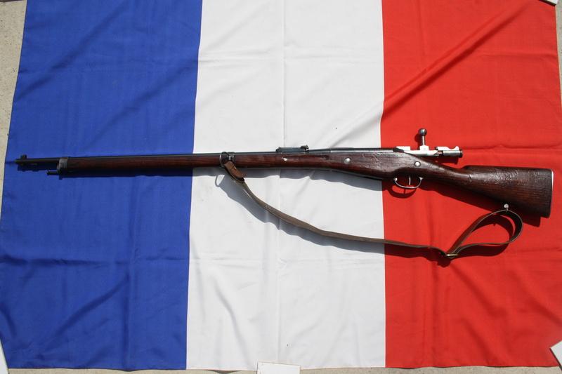 Berthier 07/15 Remington Img_5423