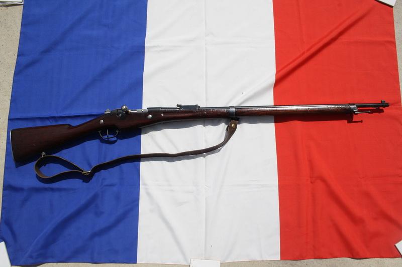 Berthier 07/15 Remington Img_5425