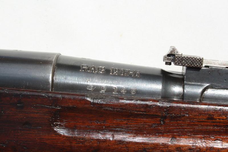 Berthier 07/15 Remington Img_5428