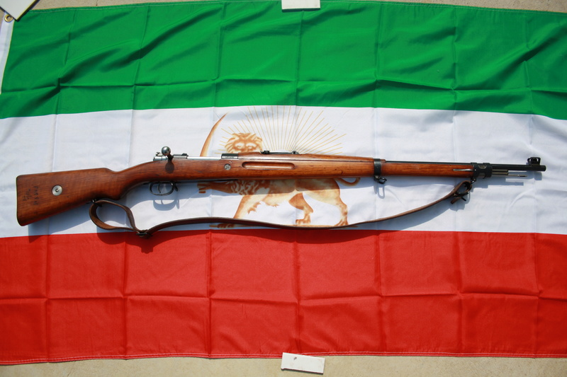 Fusil Mauser 1898/29 perse Img_6018