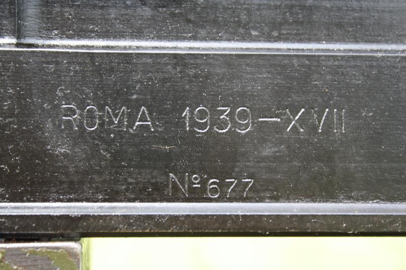 Mitrailleuse Breda modèle 37 Img_6312