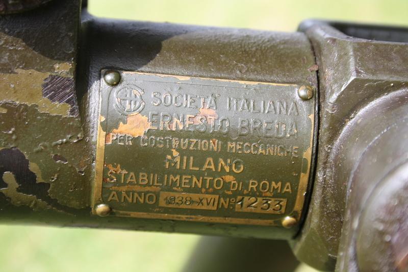 Mitrailleuse Breda modèle 37 Img_6315