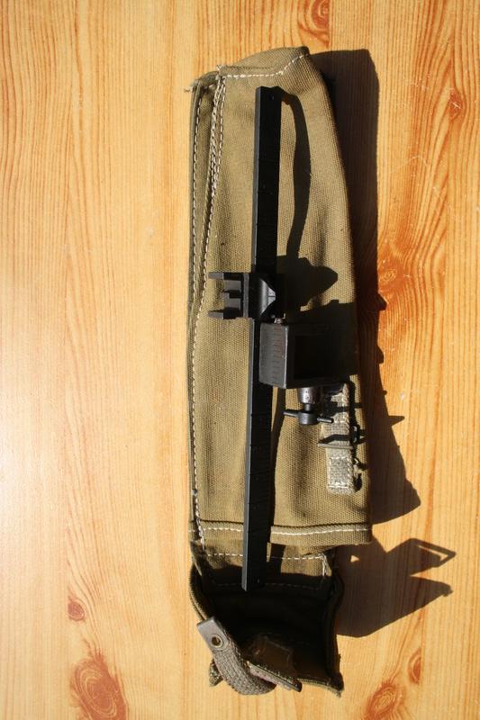 Vickers & guidon décalé pour tir sur cibles mobiles Img_6722