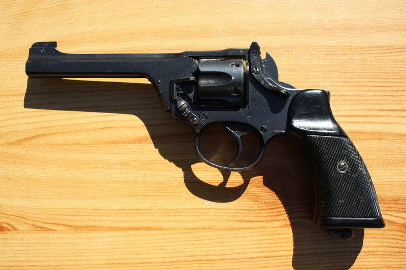 Revolver Enfield N°2 Img_7022