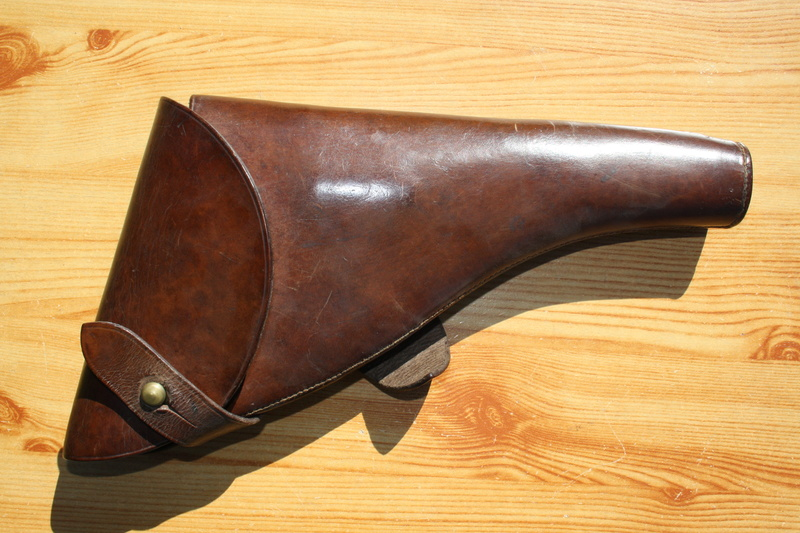 Revolver Webley MK VI Img_7031